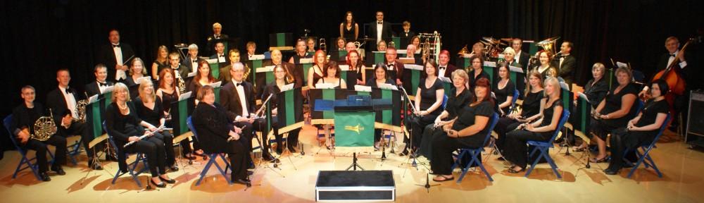 Derby Concert Band